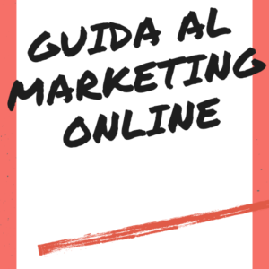 guida al marketing online